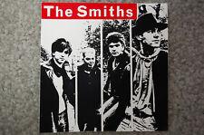 The Smiths Sticker (S407) Decal Morrissey Joy Division Car Bumper Window Rock