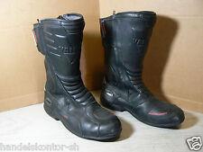 VANUCCI VTB1 DA GRANDE GR 44 SONDERMODELL Motorrad Touren Stiefel Boots
