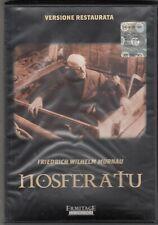 NOSFERATU - DVD