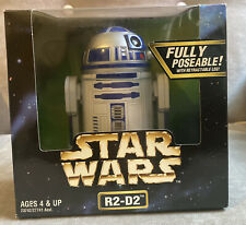 Kenner 1997 Star Wars Action Collection R2-D2 Fully Posable Action Figure