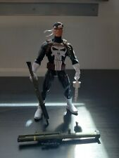Marvel Legends THE PUNISHER Classic Outfit Figure Jim Lee