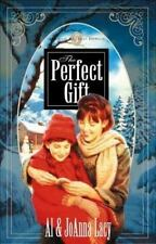 The Perfect Gift (Hannah of Fort Bridger Series #5)