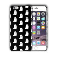 Halloween Ghost Horror Iphone 5s 5c SE 6s 7 8 X XS Max XR 11 12 Pro Plus Case 27