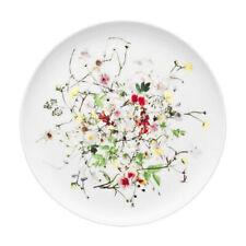 Rosenthal Selection  'Brillance Fleurs Sauvages' Brotteller Coup 18 cm
