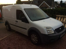 Connect High Roof Commercial Vans & Pickups