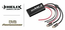 Helix Aac.3 Car Radio High/Low Audio Converter Speaker / RCA #1 Seller