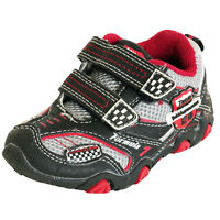 RRP £45 Kids Baby Girls Boys Toddler Child Boy Running Trainers Shoes UK 5-6