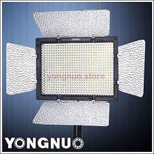 Yongnuo YN-600L LED Video Light Lamp 5500K for Canon Nikon Sony Camera Camcorder
