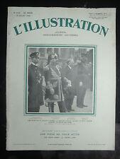 L'Illustration - 19 Juillet 1930