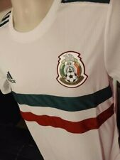 adidas MEXICO National Soccer Team  ADULTS Player version L
