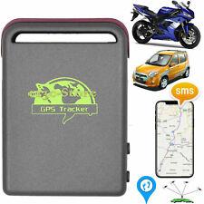 Mini GPS Tracker RealTime Car Vehicle Personal Realtime Tracking Device TK102 UK