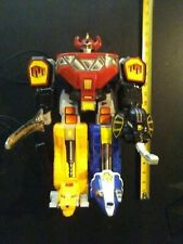MIGHTY MORPHIN POWER RANGERS Electronic Megazord, Electronics may not work
