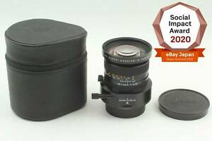 [Mint Case] Leica PC Super Angulon-R 28mm F2.8 Wide Angle Lens From Japan #3333