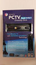 PCTV Stick mit Antennen und Fernbediehnung