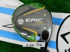 Clubs de golf Callaway bois 5