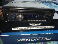 autoradio clarion db288rusb legge cd mp3 wma usb potenza 50x4 a 2 rca uscita sub
