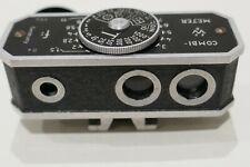 Vintage German Rangefinder -  Combi-Meter