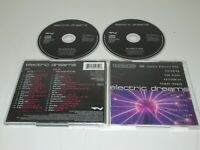 Various – Electric Dreams/Polygram TV – 525 435-2 2XCD Album