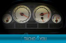 Bmw de tacómetro 300 multaránpor velocímetro e39 gasolina m5 aluminio 3309 velocímetro disco km/h x5