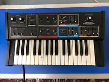 Realistic Concertmate MG-1 synthesizer by Moog