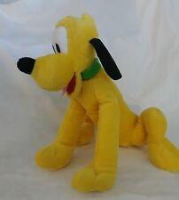 Disneys Pluto Plush 8 in