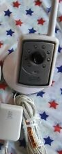 WOW Exvision Summer 02800 baby monitor camera + ac adapter GOING CHEAP FREE SHIP