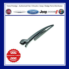 Fiat 500 & 500 Abarth Rear Wiper Arm & Blade 51787577 GENUINE Brand New