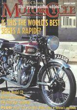 Triumph Model CD HRD Vincent Rapide Ducati 125 Sport Norton International Model