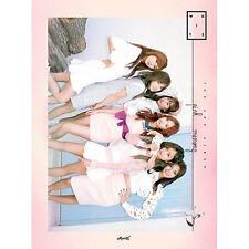 K-pop Apink - 2nd Album [PINK MEMORY] White Ver. (APINK02_White)