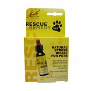 Rescue Remedy Pet 20 ml by Bach Flower Essences