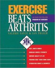 Exercise Beats Arthritis: An Easy-to-Follow Program of Exercises-ExLibrary