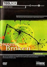 Vineyard Music - Sweetly Broken Toolbox DVD 2006  * NEW * STILL SEALED *