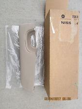 07 - 12 NISSAN ALTIMA FRONT PASSENGER SIDE INTERIOR DOOR HANDLE ARM RESTER ZX00C