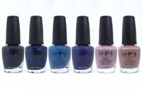 OPI Scotland Collection Fall 2019 Nail Lacquer Set #2