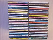 Große Sammlung, Konvolut an Volksmusik, verschiedene Interpreten, 44 CD`s