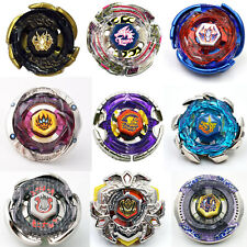 Beyblade Metal Fight Fusion Spinning Toy Battle Top-9PCS Set Without Launcher-B