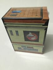 The Real Ghostbusters: The Complete Series DVD 25-Disc Set Brand New NIB Free SH