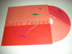 Sweet Creeps - Holiday Blues - 5 Track