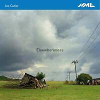 Sarah Leonard - Joe Cutler: Elsewhereness [CD]