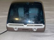Dymo Label Writer Twin Turbo Model No 93085 No Cord Or Cables