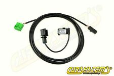 Kabelsatz + Mikrofon 3B0035711B für Bluetooth VW RNS 315 - RNS315 - 3C0035279