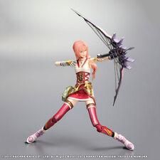 "Square ENIX Final Fantasy FF 13 XIII 2 Play Arts Kai Serah Farron Figure 8""H"