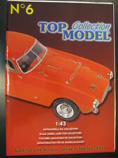 Top Model Collection catalogue No 6
