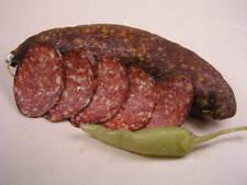 Habanero  Chili   Salami super scharf die Originale