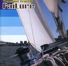 TRANSIENT TRACTOR Failure San Fran KINGSTREET rock CD