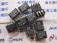 10x LTC1485CN8 Differential Bus Transceiver LTC1485