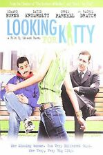 Looking for Kitty (DVD, 2006)  FREE FIRST CLASS SHIPPING,  BRAND NEW DVD *******