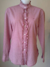 R.M. Williams Check Casual Tops & Blouses for Women