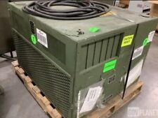 Military air conditioner