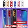 lente de la cámara Full Cover Estuche protector Anillo For Xiaomi Mi 9 / 9 se